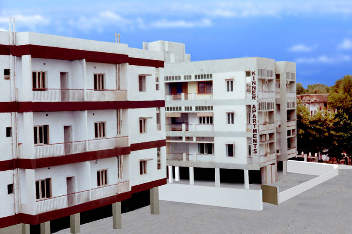 Kinnar Apartments